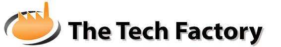 The Tech Factory Logo
